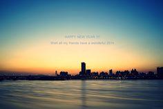 책으로 책하다 :: 2014년 새해 인사 및 휴재 공지