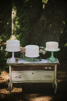 Vintage Glam Wedding Ideas