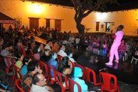 La Secretaríade Cultura y Turismo de Cali, para este viernes 22 de marzo, previo a la Semana Santa ha programado diversas actividades