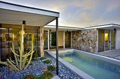 Alfred Newman Beadle,mid century,mcm,modernism,Arizona