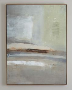 """""""Two+Weeks""""+Abstract+Print+by+Benson-Cobb+Studios+at+Horchow."""