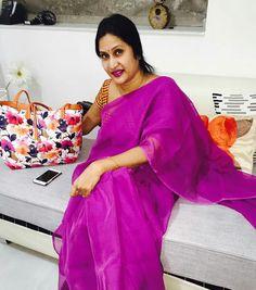 Real Hot Aunty Madhuri Women Seeking Men, Saree Models, Plain Saree, Saree Styles, India Beauty, Saris, Cotton Saree, Indian Sarees, Sarees Online