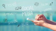 Social media marketing - Gold Coast Businesses Online