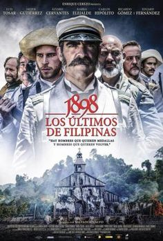 1898 LOS ULTIMOS DE FILIPINAS // Spain // Salvador Calvo 2016