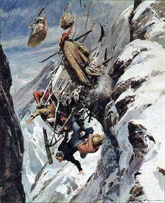 ski+lift+crash+1960.jpg (814×1002)
