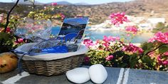VILLA MARIA Studios-Apartments, Faros, Sifnos, Cyclades http://sifnosvillamaria.gr/