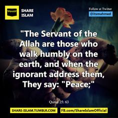 Know Islam * Who will stop the United States of Israel, stop war in Mideast, stop its police states in North America *
