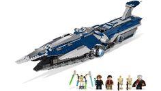 Lego Starwars 9515 Malevolence