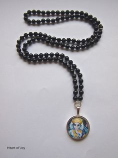 Ganesha Mala - the obstacle remover.