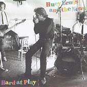 Hard at Play by Huey Lewis & the News (CD, Jul-1996, EMI Music Distribution)  | eBay