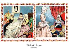 PIEL DE ASNO - Jesus Blasco