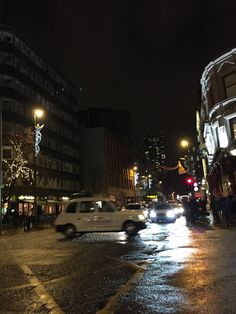 Manchester City Centre nel Greater Manchester, Greater Manchester