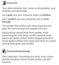 This is a great reminder. And it's so clearly explained--essential writing advice. Book Writing Tips, Writer Tips, Writing Words, Writing Quotes, Writing Resources, Writing Help, Writing Ideas, Writing Promts, Def Not