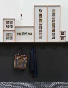 6 original ways to display your pictures