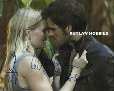 Photo 2/2 On this one it was Colin O'Donoghue who added the #CaptainSwan part | Captain Hook | Once Upon A Time