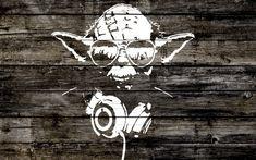 yoda | Cool Yoda — Close