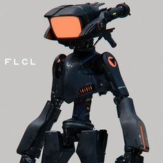FLCL -canchi-, shun endo on ArtStation at https://www.artstation.com/artwork/LxZ6l