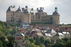 Appunti (disordinati) di Viaggio: Francia, Dordogne: Il Castello di Hautefort (45° 1...
