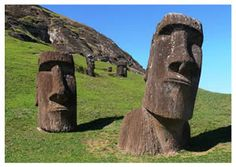 Easter Island Spirit - tours in English
