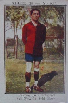 1925 Fernando Laingra