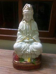 Nossa mãe - Kuan In