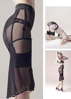 Made by Nikki...shapewear