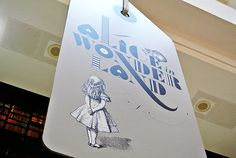 Page to Stage Reviews: Alice in Wonderland 150th anniversary exhibition at the British Library