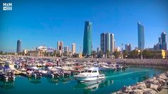 Madrileños por el Mundo en Kuwait: http://www.telemadrid.es/mxm/kuwait-lujo-ocio-y-tradicion
