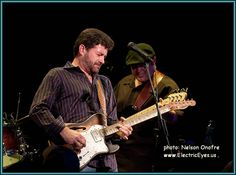 Saw Tab Benoit tonight in San Diego..he was AMAZING ! Check out TAB BENOIT BAND on ReverbNation