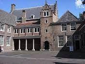 Het Hof in Dordrecht