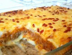 Pastel de carne con puré de papas - El Diario de Coahuila
