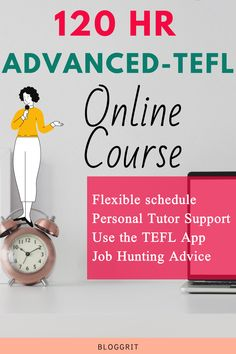 TEFL Certification - Premier TEFL 120 Hr Course. Earn Money Teaching English, but before that get a TEFL certificate that is recognized worldwide, and also provides job hunting advice. Choose the Best Online TEFL lesson plans and Course. #tefl #tefllessonplans #teflcertification English Teaching Resources, Tools For Teaching, Teaching Jobs, Teaching Writing, Tefl Certification, Online English Teacher, Tutoring Business, Teaching Positions, Online Tutoring