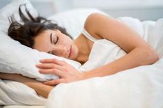 Ninety percent of insomniacs hit the hay too soon, estimates Breus. It sounds counterintuitive, but ... - Reader's Digest