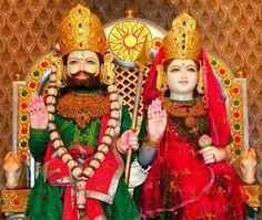 RAMDEV PIR BABA , RAJASTHAN  Ramdev Pir could be a Hindu folks  spiritual being of Rajasthan in India . He was a ruler of the fourtee...