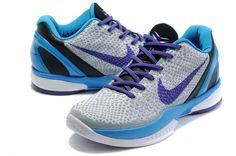 big sale f8363 73156 Nike Zoom Kobe VI 6 Draft Day Hornets