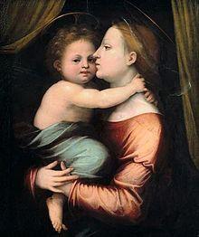 Fra Bartolomeo - Wikipedia