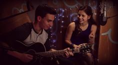 Carly-Rose-Sonenclar-and-her-brother-Russ