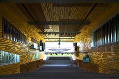 Casa da Musica Main Hall - Rem Koolhas (OMA)