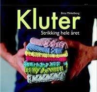 Kluter; strikking hele året fra Adlibris. Om denne nettbutikken: http://nettbutikknytt.no/adlibris/