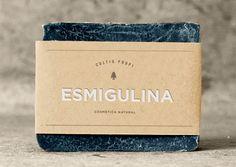Esmigulina | Identity&Packaging on Behance