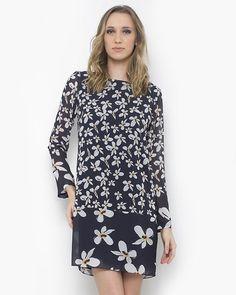 Vestido Polima - Trends By Coquelux