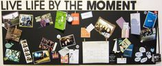 How to make an Inspirational Board #DIY #Crafts