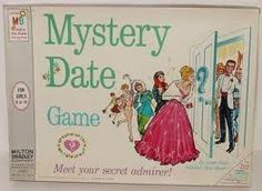 Mystery Date…