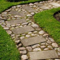 great pathway