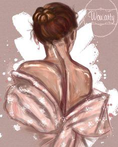 #procreate Painting, Art, Art Background, Painting Art, Kunst, Paintings, Performing Arts, Painted Canvas, Drawings