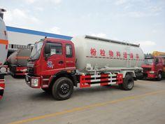 FOTON AUMAN 20cbm cement tank truck for sale