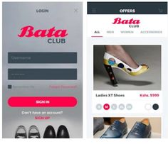 We always come bearing good news! Register today and track your Bata Club Points by simply downloading and installing Bata Club App now available Google Play Store. In addition, be the first to rec...