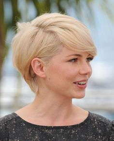 ... Short Hairstyles For Women Over 50 Years Old articles. Chic Short Hair