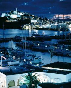 Ibiza absolutely breath taking