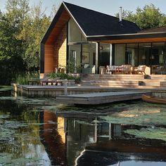 3 bedroom house - backwaternorfolk